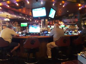 las vegas local bar