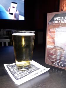 las vegas local bar golden tiki