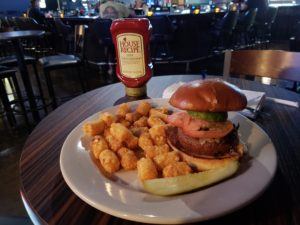 Joe's Bar Tater Tots