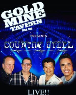 country steel